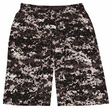 Camouflage Regular Size M Athletic Shorts for Men