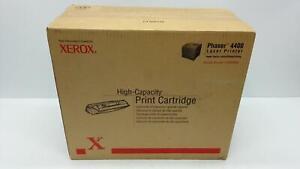 Xerox Tonerkartusche 113R628 Schwarz für Xerox Phaser 4400