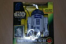KENNER  REMOTE CONTROL R2-D2  27736