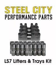 Melling LS7 Hydraulic Roller Lifters & BTR Trays Kit LS/LQ 4.8/5.3/5.7/6.0/6.2