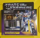 Transformers Soundwave G1 Reissue. Brand New And In Hand. For Sale