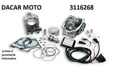 3116268 GRUPPO TERMICO COMPLETO POWER CAM PIAGGIO BEVERLY 125 4T LC eu 3 MALOSSI
