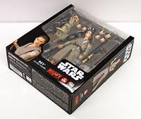 Medicom MAFEX 036 Rey from Star Wars: The Force Awakens Figure