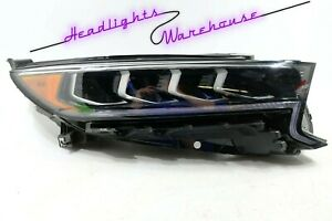GENUINE OEM | 2020 Kia Cadenza LED Headlight (Right/Passenger)