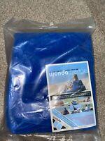 Wondawedge - Inflatable Wedge - Brand New - Blue