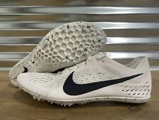 Nike Zoom Victory 3 Track Running Spikes Phantom Oil Grey SZ ( 835997-001 )