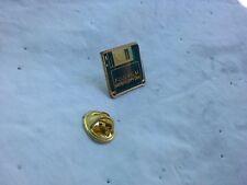 Pin's: Disquette FUJI FILM /micro floppy disk (BLEU)