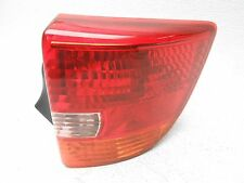 OEM Toyota Celica Right Tail Lamp Light 2000-2002