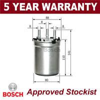 Bosch Fuel Filter Petrol Diesel N2834 F026402834
