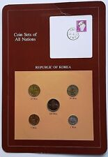 Asian Mint & Proof Coin Sets