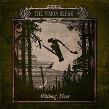 Witching Hour by The Vision Bleak (CD, Oct-2013, Prophecy)