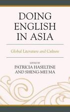 DOING ENGLISH IN ASIA - HASELTINE, PATRICIA (EDT)/ MA, SHENG-MEI (EDT) - NEW HAR