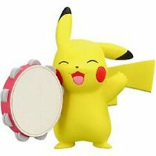 "Pokemon Pikachu Full Collection Part2 Figure Tomy - Pikachu ""Fun"""