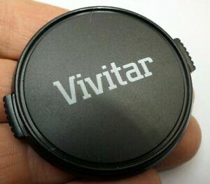 Vivitar 49mm Lens Front Cap Made in Japan Original for 100mm f3.5 macro
