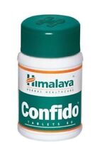 Confido | Himalaya Herbals | 60 Tablets | Direct From India