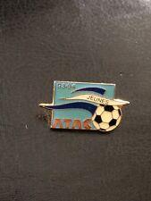 Pin's Football - club ATAC (ancien ESTAC) - 1993/94