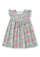 Matilda Jane GROWING SEASON PEARL Dress 8 Pink Green Paisley Happy & Free NWT