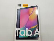 New In Box Samsung Galaxy Tab A T510 Black Wi-Fi 32GB...