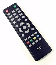 Original Fernbedienung EASY ONE SX 25 Sat Receiver ohne Batteriedeckel