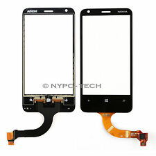 NEW For Nokia Lumia 620 RM-846 Touch Screen Digitizer Glass Replace REV 1.3 US