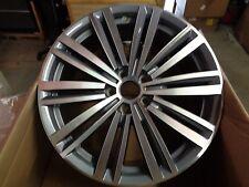 """Volkswagen VW Passat 2013 2014 2015 Charcoal 19"""" Factory OEM Wheel Rim 69983 **"""