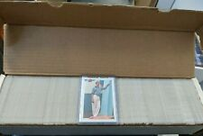 1992 92 Bowman Baseball Complete Set 1-705 w/ Mariano Rivera RC MINT