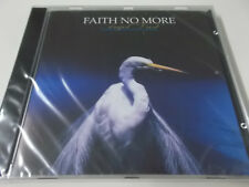 42039 - FAITH NO MORE - ANGEL DUST - SLASH CD ALBUM (639842820028 - EASY) - NEU!