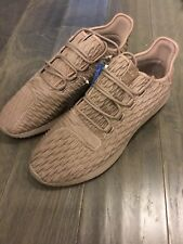 88c8180bc Adidas Originals BB8974 Tubular Shadow Trace Brown Shoes Men s Size 12 New