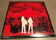 The White Stripes - B-Shows (Third Man Vault #4 Vinyl 2LP) Brand New, Sealed!