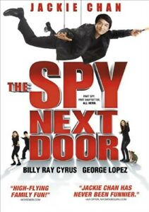 The Spy Next Door [New DVD] Ac-3/Dolby Digital, Dolby, Subtitled, Widescreen