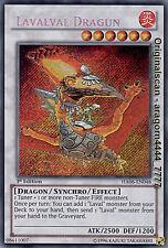 YU-GI-OH, Lavalval Dragun, ha06-en048, 1. Edit
