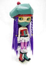 Splash & Sammy Custom Blythe doll Kikilala Shoten takara hasbro Japanese toy