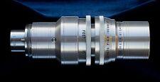 Cine Kodak Telephoto 152mm f4.5 S-mount lens