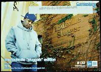 CORNERSTONE MIXTAPE #132 NOVEMBER 2010 CD MIXED PROMO 31 TRACKS DJ Q