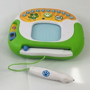 Leap Frog COUNT & DRAW LEARNING PATH Electronic Toy #19175 Tested and Works