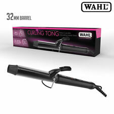 Wahl Zx914 Professional Ceramic Curling 32mm Hair Iron Tong