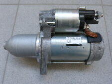 PORSCHE 911 991 BOXSTER CAYMAN 981 Motor De Arranque 12v 12000km 9a160410900