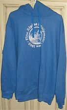 "Men's 2XL 28"" THE NORTH FACE Lost Alpines Pullover Hoodie Hooded Sweat Shirt XXL"