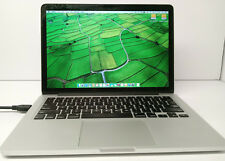 SAVE NOW! Macbook Pro 13in Retina i5 2.6 8GB *No SSD* Mid 2014 A1502
