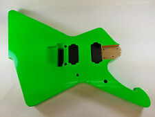 replacement Destroyer Iceman Hybrid LNG body Fits Ibanez (tm) RG and Jem necks