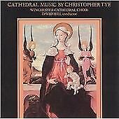 Tye, C. : Cathedral Music CD