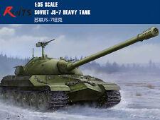 Trumpeter 05586 1/35 Soviet JS-7 Heavy Tank