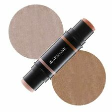 Arbonne Sheer Glow Highlight Stick, Bronze/Pearl