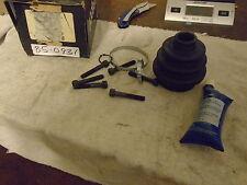 1974 75 76 77 78 79 1980  audi 100  5000  cv axle boot  kit  inner
