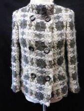 Autres vestes/blousons en laine mélangée pour femme taille 40