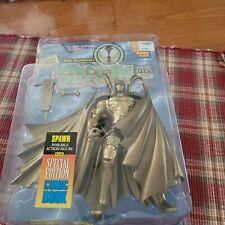 New listing Todd mcfarlane ultra action figures spawn special edition gold