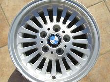 Cerchi in lega da 15 BMW 528 535  wheels made in Italy