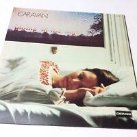 Caravan Vinyl LP, For Girls Who Grow Plump In The Night, Deram LAX1041 Japan EX+
