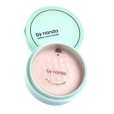 3 Color Face Translucent Smooth Foundation Waterproof Loose Finish Powder Makeup White