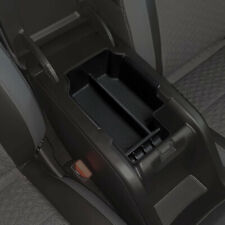 Car Center Console Storage Organizer Box Set For Chevy Colorado GMC Canyon 15-19
